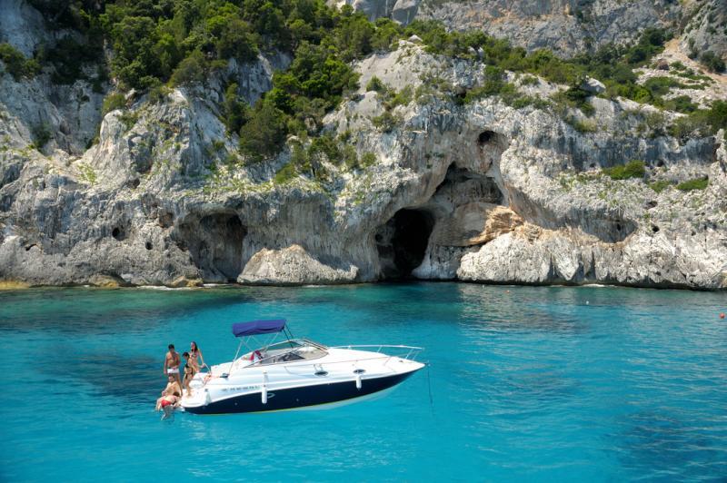 Noleggio Gommoni - Boat Service